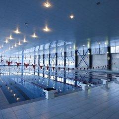 Отель Tsaghkadzor General Sport Complex Hotel Армения, Цахкадзор - отзывы, цены и фото номеров - забронировать отель Tsaghkadzor General Sport Complex Hotel онлайн фитнесс-зал