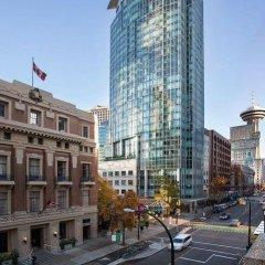 Отель Auberge Vancouver Hotel Канада, Ванкувер - отзывы, цены и фото номеров - забронировать отель Auberge Vancouver Hotel онлайн фото 2