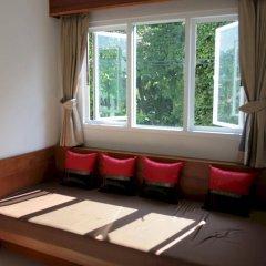 Отель Rojjana Residence комната для гостей фото 3