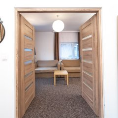Отель Apartamenty Dobranoc - Ul. Storczykowa Варшава комната для гостей фото 2