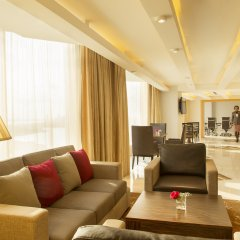 Отель Intercontinental Lagos Лагос интерьер отеля фото 3
