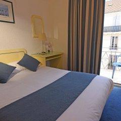Отель Le Lausanne комната для гостей
