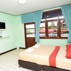Отель Paknampran Hotel Таиланд, Пак-Нам-Пран - отзывы, цены и фото номеров - забронировать отель Paknampran Hotel онлайн фото 5