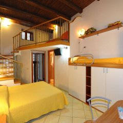 Отель Me.Fra Camere Италия, Атрани - отзывы, цены и фото номеров - забронировать отель Me.Fra Camere онлайн в номере фото 2