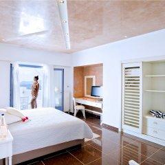 Отель Celestia Grand Греция, Остров Санторини - отзывы, цены и фото номеров - забронировать отель Celestia Grand онлайн комната для гостей