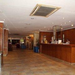 Hotel Roc Linda интерьер отеля фото 2