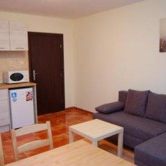 Апартаменты Elit Pamporovo Apartments Апартаменты с различными типами кроватей фото 36