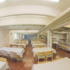 Отель Karelia Bed Йоенсуу питание