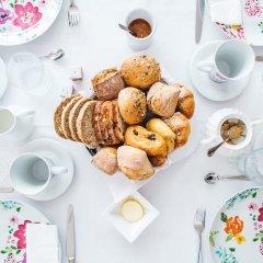Отель Red & Breakfast Бельгия, Льеж - отзывы, цены и фото номеров - забронировать отель Red & Breakfast онлайн питание фото 3
