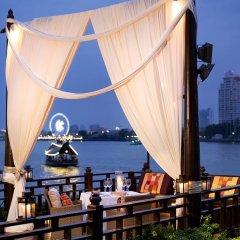 Отель Anantara Riverside Bangkok Resort Таиланд, Бангкок - отзывы, цены и фото номеров - забронировать отель Anantara Riverside Bangkok Resort онлайн фото 4