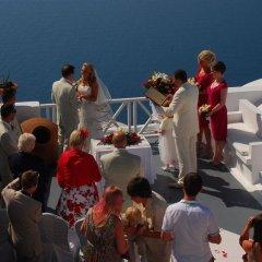 Отель Heliotopos Hotel Греция, Остров Санторини - отзывы, цены и фото номеров - забронировать отель Heliotopos Hotel онлайн питание