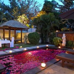 Отель Bali baliku Private Pool Villas фото 9