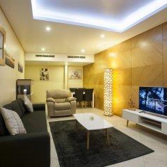 Отель Occidental Sharjah Grand ОАЭ, Шарджа - 8 отзывов об отеле, цены и фото номеров - забронировать отель Occidental Sharjah Grand онлайн комната для гостей фото 3