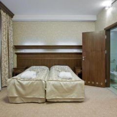 Отель Crocus Польша, Закопане - отзывы, цены и фото номеров - забронировать отель Crocus онлайн сауна