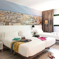 Отель Andante Hotel Испания, Барселона - 1 отзыв об отеле, цены и фото номеров - забронировать отель Andante Hotel онлайн комната для гостей фото 5