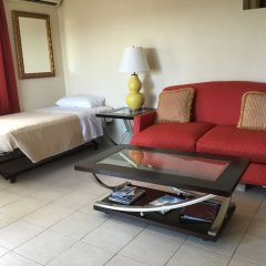 Central Apartment in Devonshire, Bermuda from 191$, photos, reviews - zenhotels.com guestroom photo 3