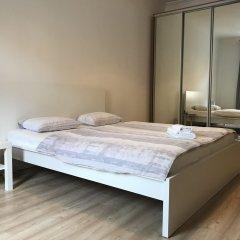 Апартаменты Slavojova ApartMeet комната для гостей фото 2