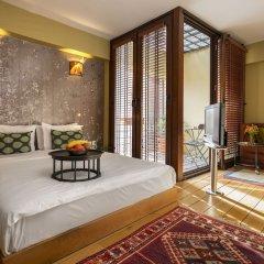 Ibrahim Pasha Турция, Стамбул - отзывы, цены и фото номеров - забронировать отель Ibrahim Pasha онлайн комната для гостей фото 2