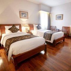 Lan Vien Hotel комната для гостей фото 4