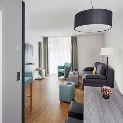 Living Hotel Nürnberg by Derag фото 11