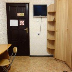 Отель Enrico Днепр удобства в номере