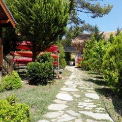 Olympos Village Ecologic Activity Hotel Кемер фото 6