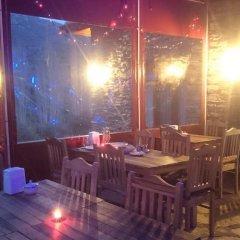 Sirince Klaseas Hotel & Restaurant Торбали гостиничный бар