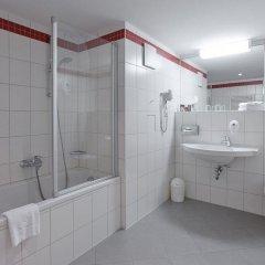 AZIMUT Hotel City South Berlin ванная фото 2