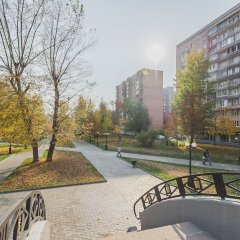 Апартаменты GM Apartment Ukrainskiy Bulvar 6 фото 2