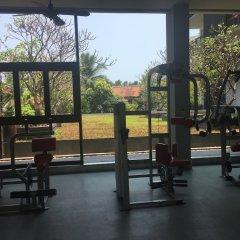 Отель Anantara Mui Ne Resort фитнесс-зал