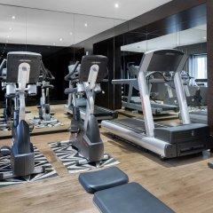 AC Hotel Carlton Madrid by Marriott фитнесс-зал фото 2