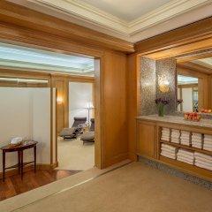 Отель Regent Berlin сауна