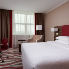 Гостиница Фор Поинтс бай Шератон Калуга в Калуге - забронировать гостиницу Фор Поинтс бай Шератон Калуга, цены и фото номеров фото 2