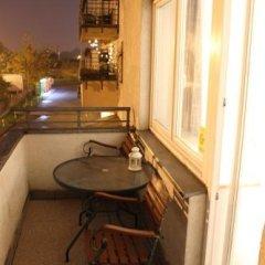 Отель Kolorowa Guest Rooms фото 20
