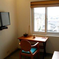 Отель Drift BnB удобства в номере фото 2