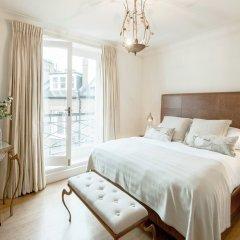 Апартаменты Europa House Apartments комната для гостей