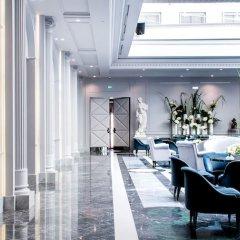 Отель Boscolo Lyon Франция, Лион - отзывы, цены и фото номеров - забронировать отель Boscolo Lyon онлайн балкон
