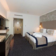 Radisson Blu Waterfront Hotel, Jersey удобства в номере