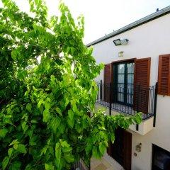 Zamarin Hotel Израиль, Зихрон-Яаков - отзывы, цены и фото номеров - забронировать отель Zamarin Hotel онлайн балкон