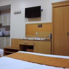 Отель Al Salam Inn Hotel Suites ОАЭ, Шарджа - отзывы, цены и фото номеров - забронировать отель Al Salam Inn Hotel Suites онлайн удобства в номере