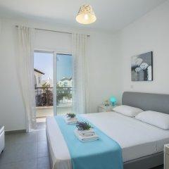 Отель Villa Raflia комната для гостей фото 5