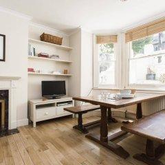 Апартаменты onefinestay - Maida Vale Apartments комната для гостей фото 5