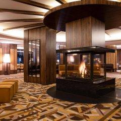 Dorukkaya Ski & Mountain Resort Турция, Болу - отзывы, цены и фото номеров - забронировать отель Dorukkaya Ski & Mountain Resort онлайн интерьер отеля