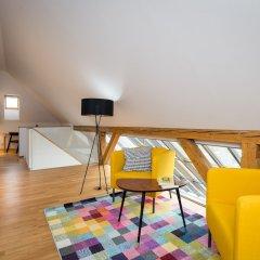 Отель EMPIRENT Rose Apartments Чехия, Прага - отзывы, цены и фото номеров - забронировать отель EMPIRENT Rose Apartments онлайн детские мероприятия