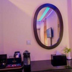 Отель The Avenue and Spa Мальдивы, Мале - отзывы, цены и фото номеров - забронировать отель The Avenue and Spa онлайн удобства в номере