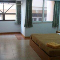 Отель P72 Hotel Таиланд, Паттайя - отзывы, цены и фото номеров - забронировать отель P72 Hotel онлайн комната для гостей фото 3
