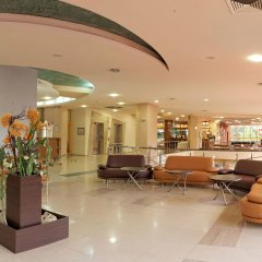 Atlas Hotel - Ultra All Inclusive интерьер отеля фото 2