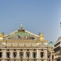 Отель Daunou Opera Франция, Париж - 4 отзыва об отеле, цены и фото номеров - забронировать отель Daunou Opera онлайн фото 5