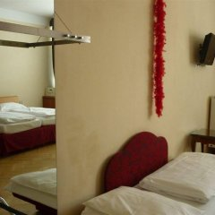 Отель SHS Hotel Papageno Австрия, Вена - 8 отзывов об отеле, цены и фото номеров - забронировать отель SHS Hotel Papageno онлайн детские мероприятия