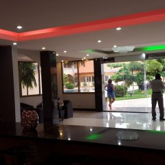 Don Gal Hotel интерьер отеля